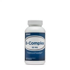 B-Complex 50 MG