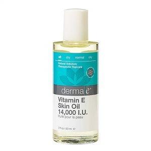 Derma E® Vitamin E Oil - 14,000 I.U