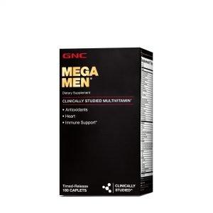 Mega Men® 180