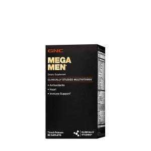 Mega Men®
