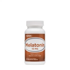 Melatonin 10