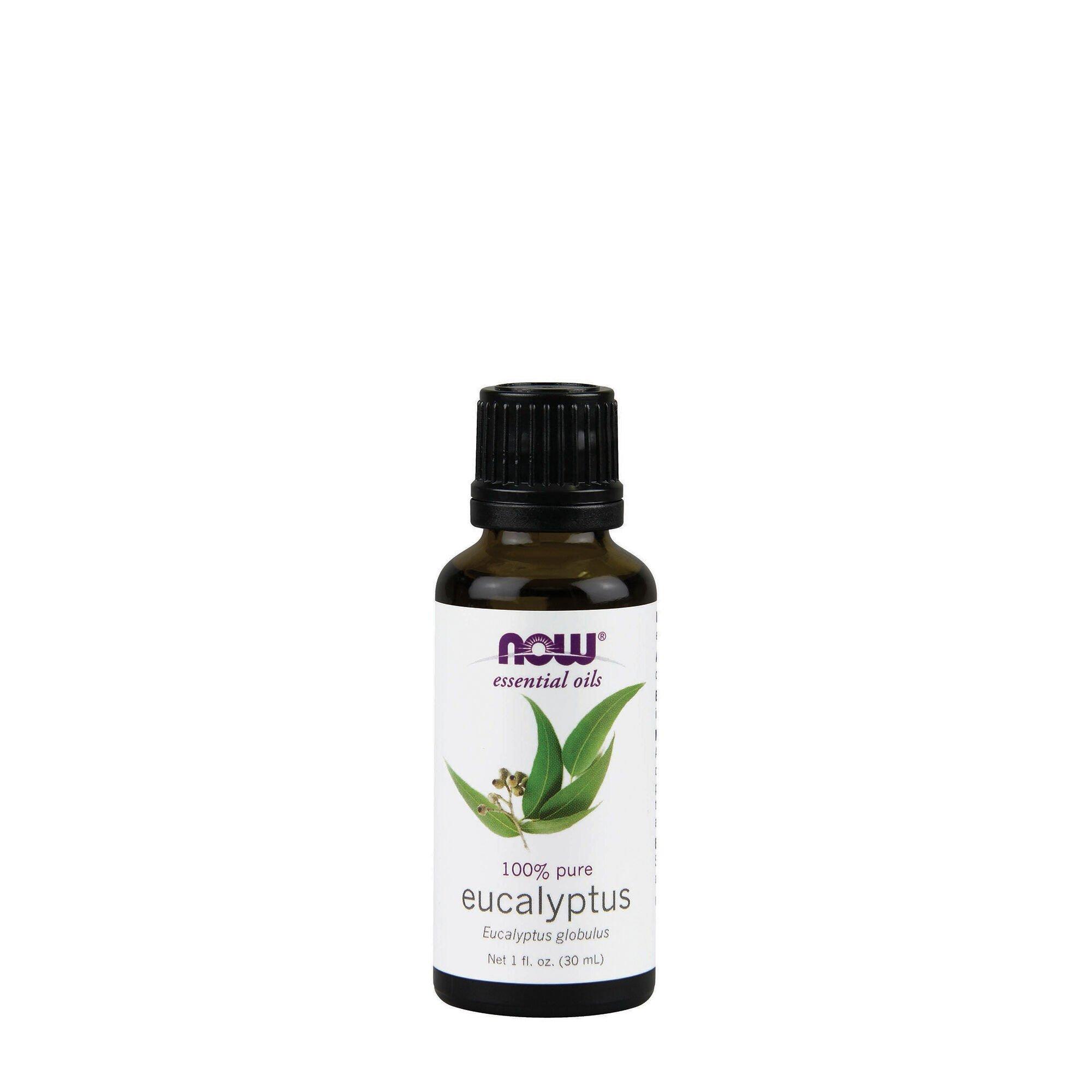 Now® Eucalyptus Oil