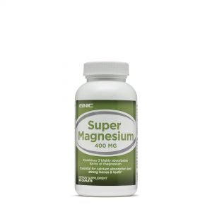 Super Magnesium 400 MG