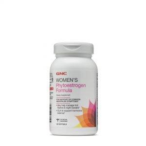 Women's Phytoestrogen Formula