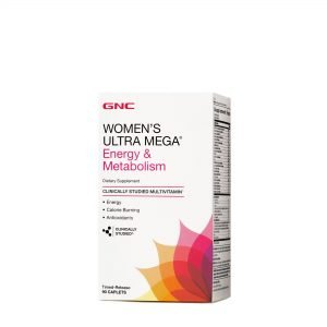 Women's Ultra Mega® Energy & Metabolism